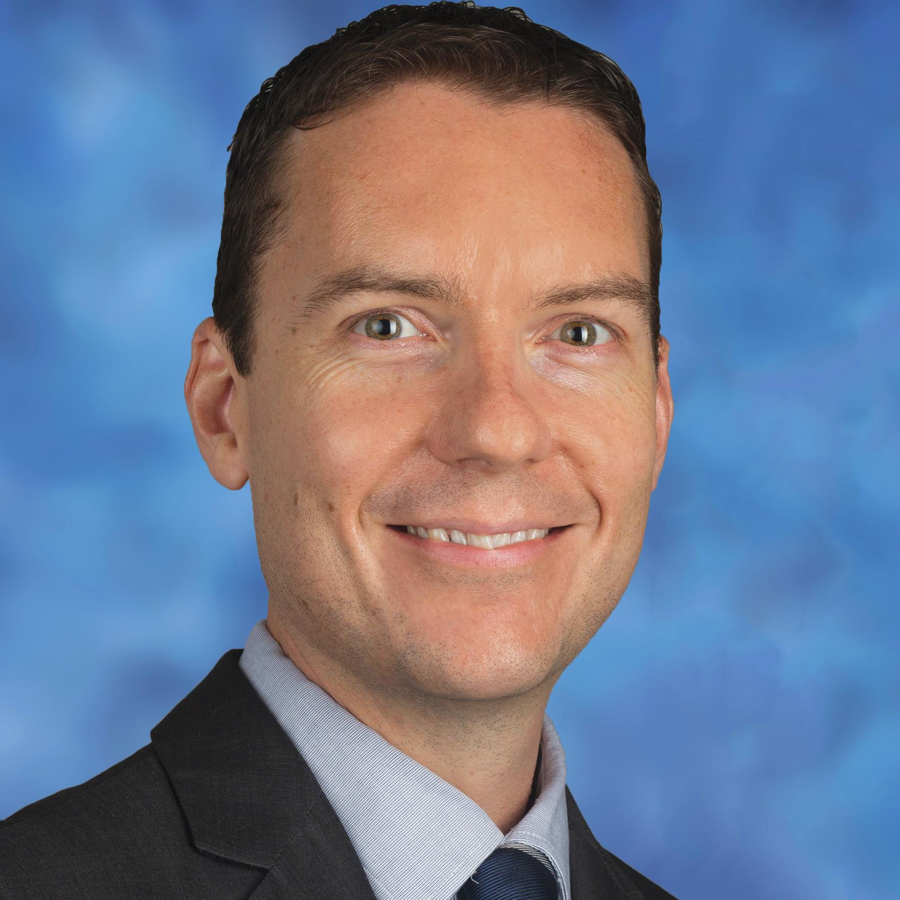 Tobias Chapman, MD