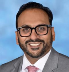Samir Kanani, MD